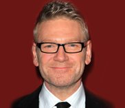 Celebrity astrology: Kenneth Branagh