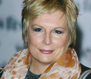 Celebrity astrology: Jennifer Saunders