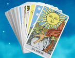Tarot Cards meaning