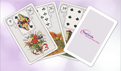 Pick a Lenormand Card