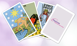 Pick your Tarot Card of the Day